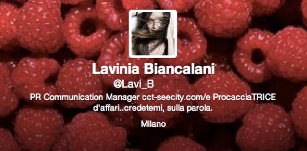 Lavinia Biancalani: La moda è un fenomeno sociale, rappresenta la nostra storia, quindi ci siamo tutti dentro