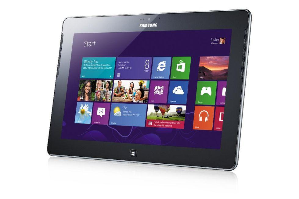 Windows 8.1: la novità è… il tasto Start