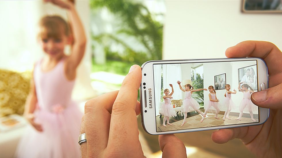 Samsung Galaxy S4, ecco i prezzi con Vodafone