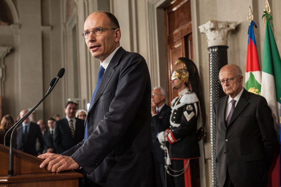 In Transatlantico impazza il toto-ministri