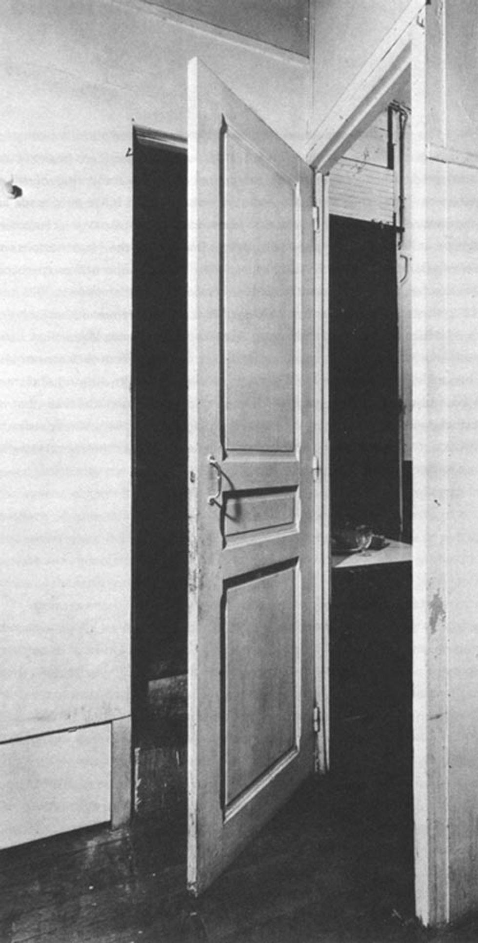 «La puntura al cuore» contro le torture sepolcrali e il desiderio di Kafka della morte apparente