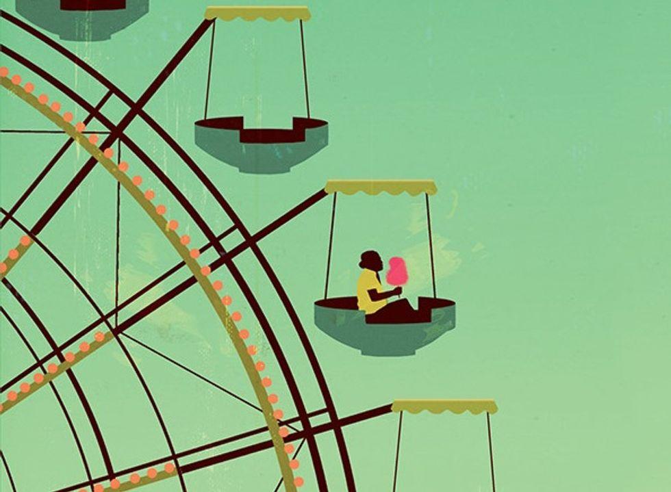 Charles Bukowski, una vita da copertina: l'intervista con l'illustratore Emiliano Ponzi
