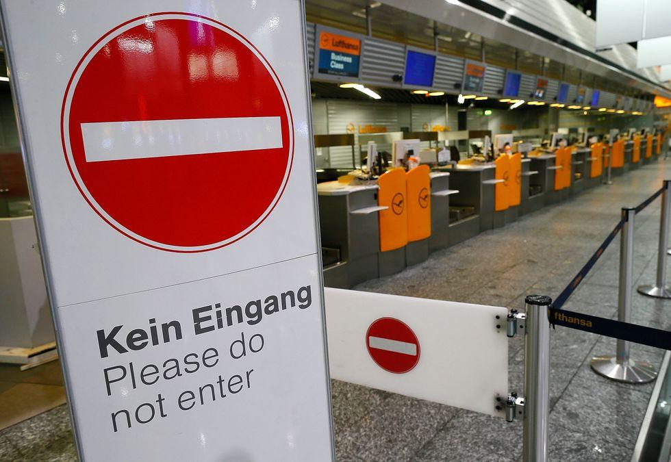 La Germania rallenta e mette a rischio l'Europa