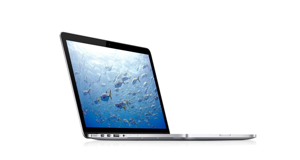 Il MacBook Pro è il miglior laptop... Windows