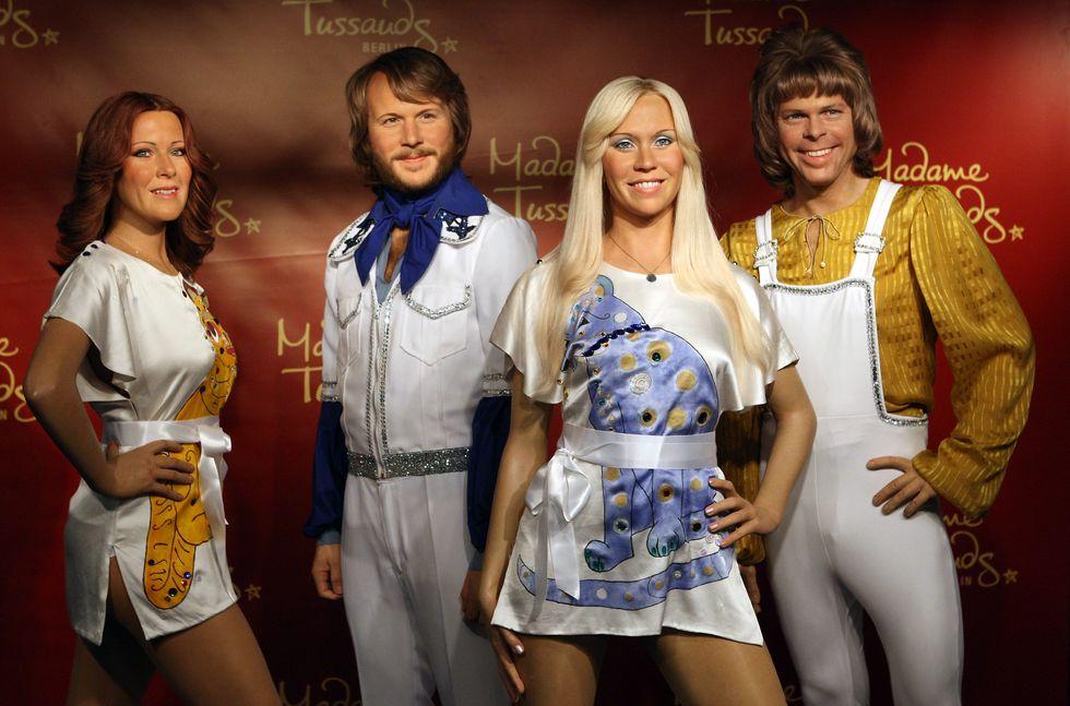 Abba, le 20 canzoni cult: oggi compie gli anni Bjorn Ulvaeus