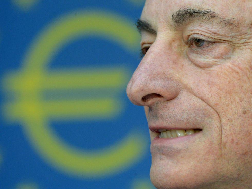 Bce e tassi, ecco perché serve tagliarli