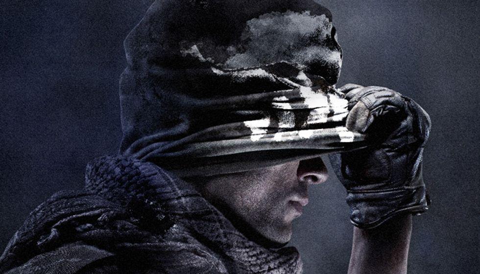 Call of Duty: Ghosts è ufficiale – Data e trailer