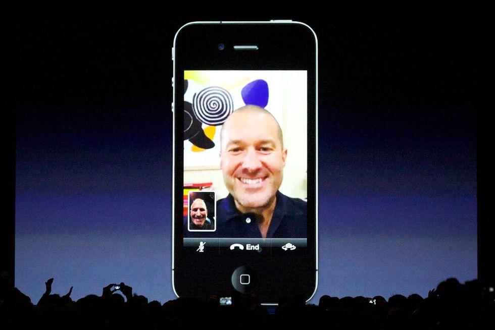 L'iPhone 6 potrebbe arrivare in ritardo (e anche il 5S). Colpa di Jony Ive