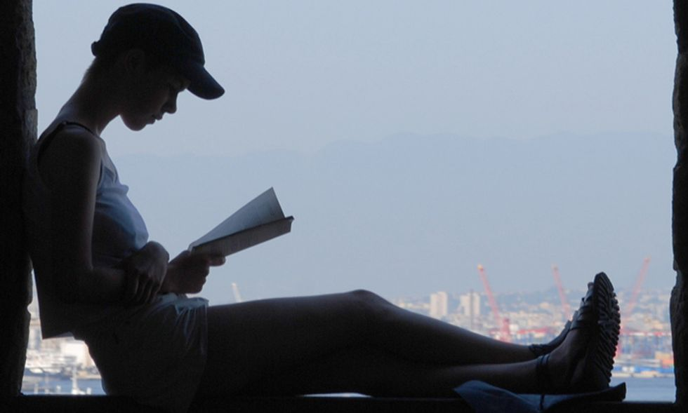 Tre strategie di lettura per libri difficili