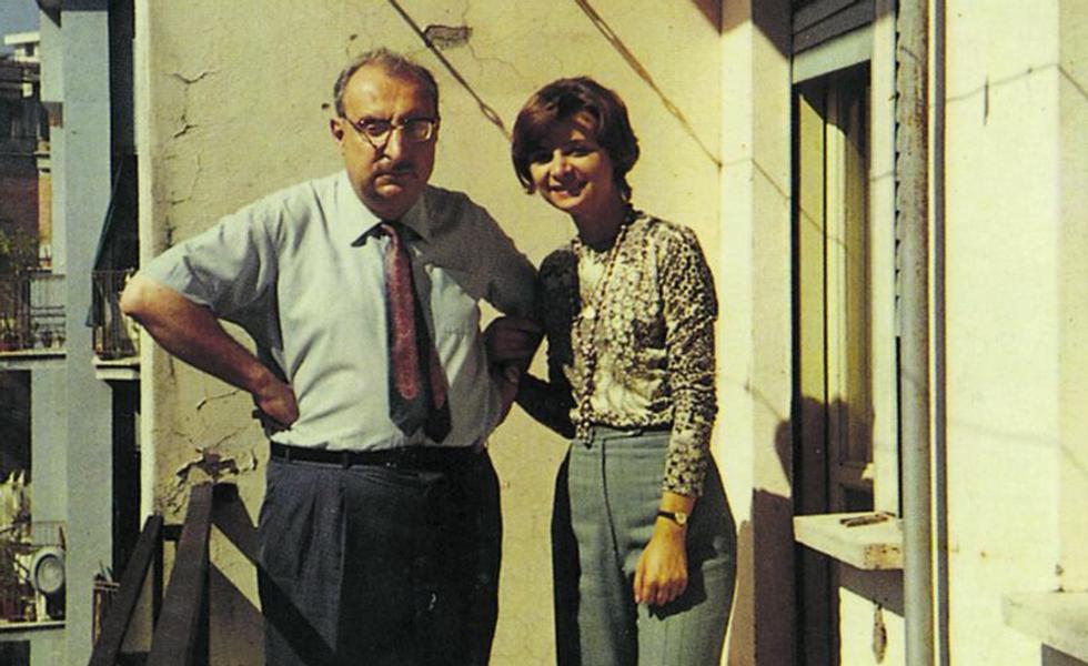Il lamento dell'Ingegnere e le consanguineità elettive: quando Gadda irruppe in casa di Manganelli
