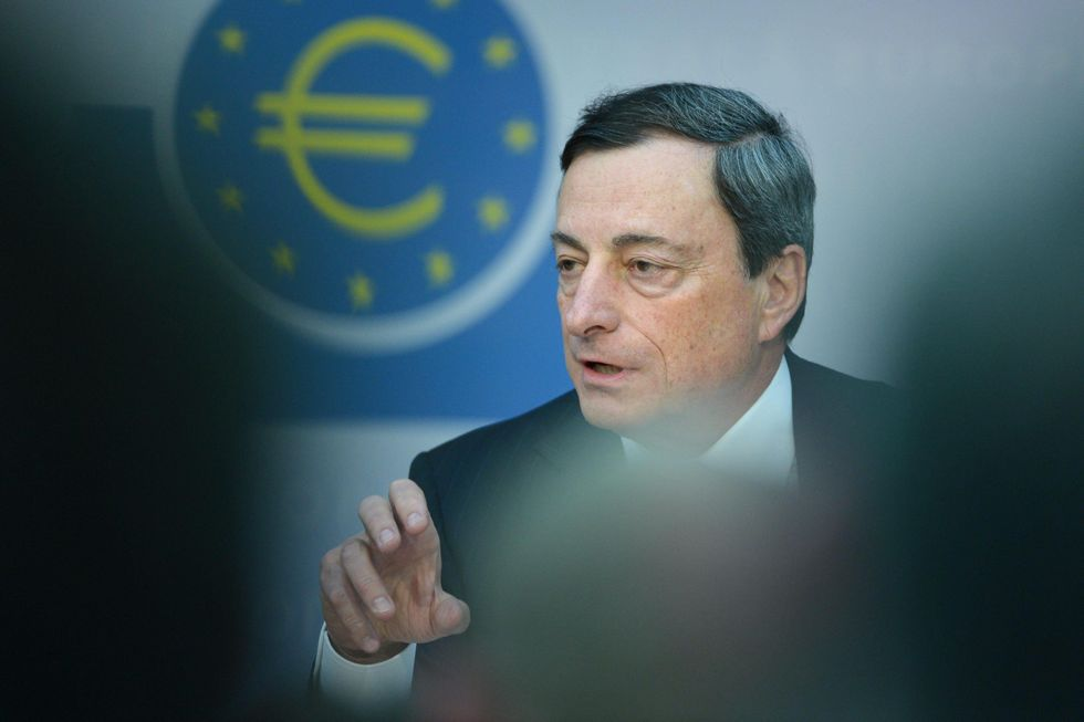 Bce e imprese: le tre mosse di Mario Draghi per salvarle