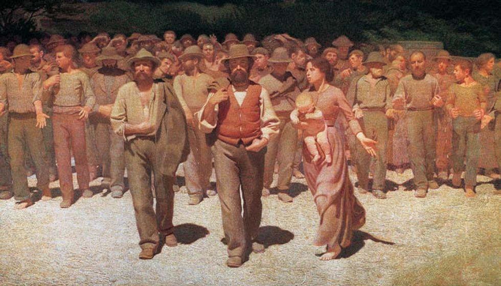 Primo maggio: 3 libri per la Festa dei lavoratori