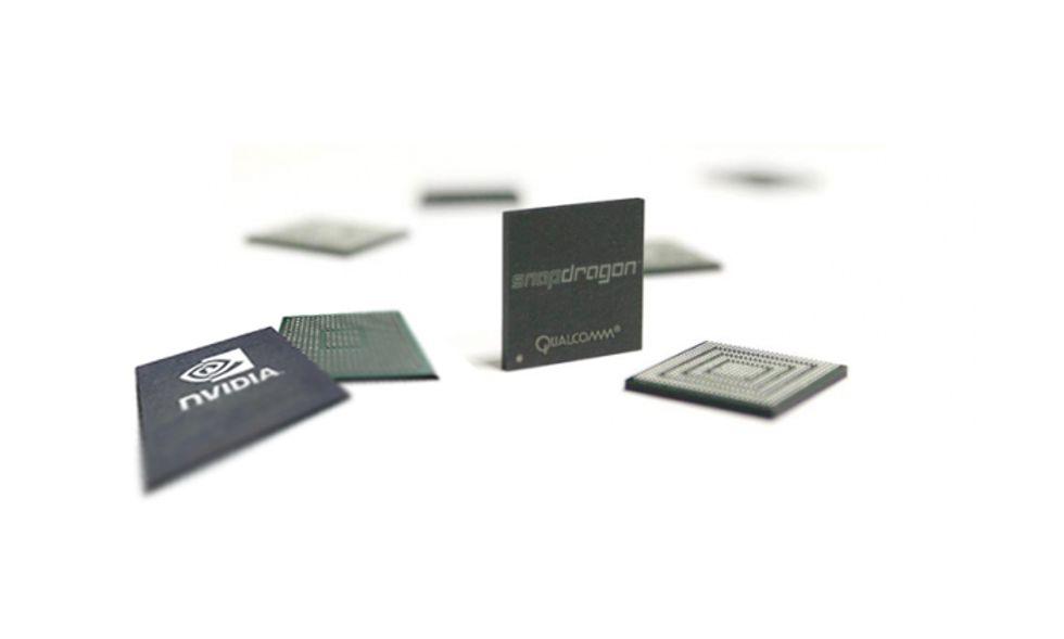 Come scegliere uno smartphone: il processore