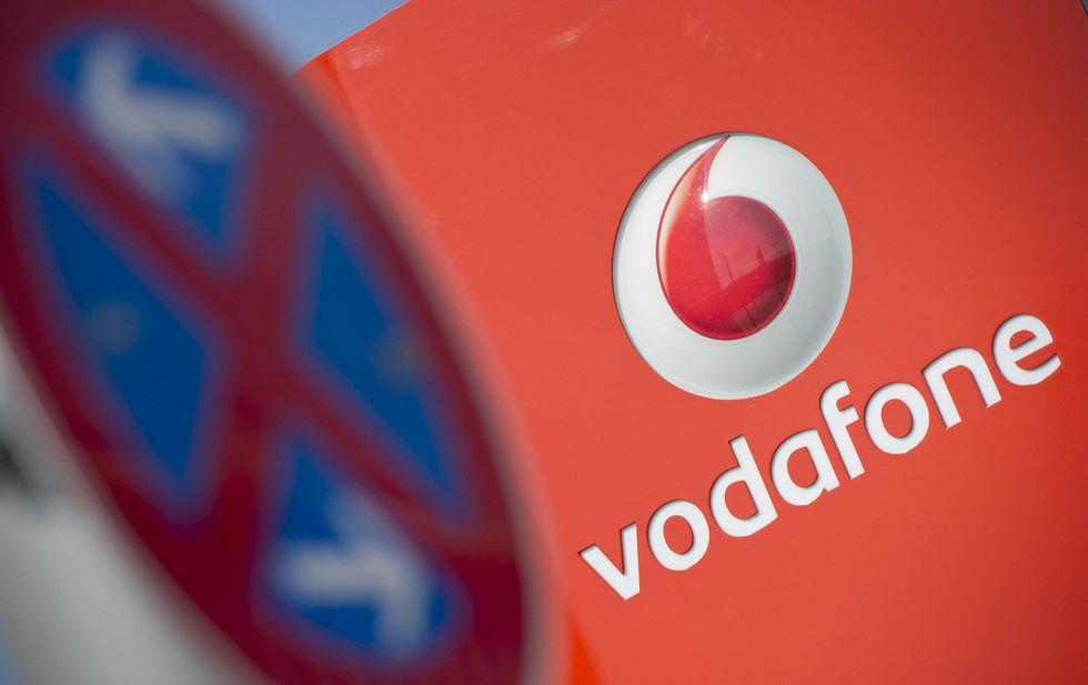 Vodafone: non aprite quella posta!