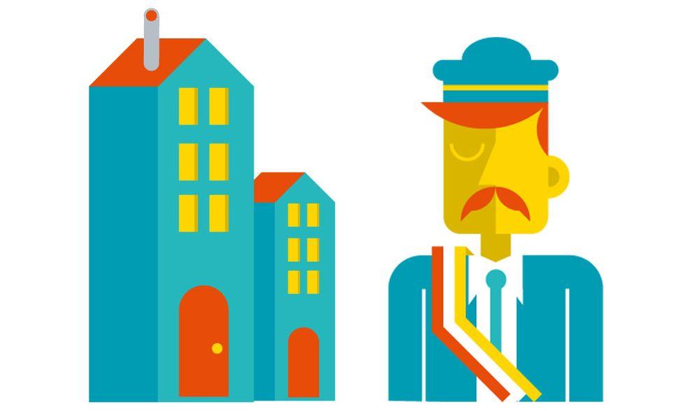 Immobili pignorati, è boom: l'altra faccia della crisi