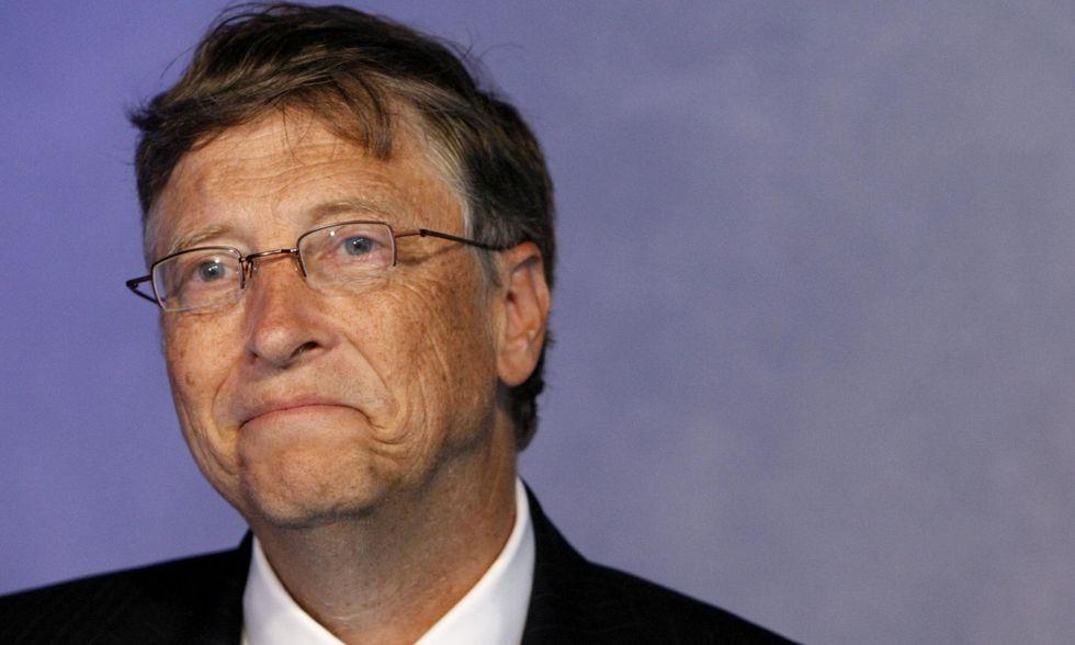 L'iPad? Per Bill Gates è un oggetto 'frustrante'