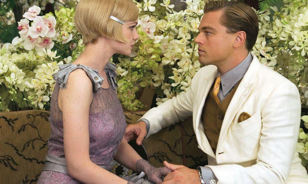 Il Grande Gatsby. Oltre la trama quando gioielli e abiti fanno il film