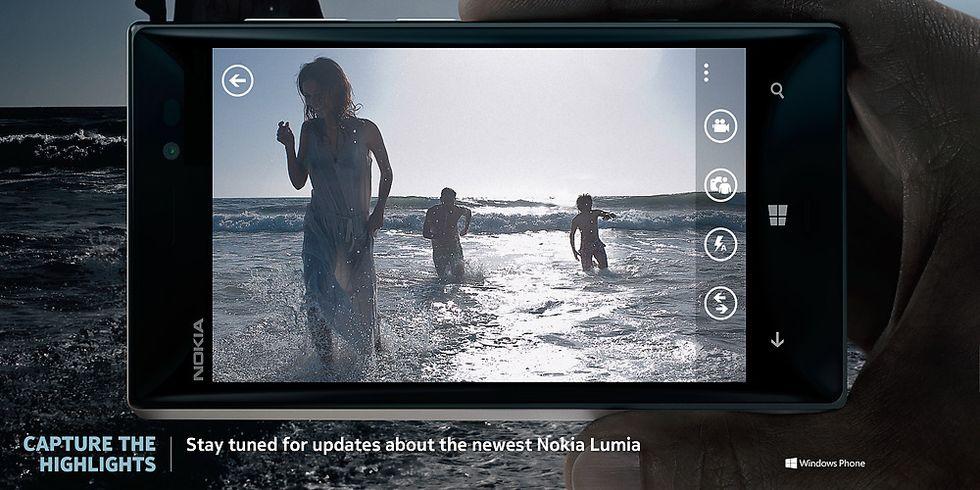 Nokia Lumia 928, il miglior camera-phone del mondo?