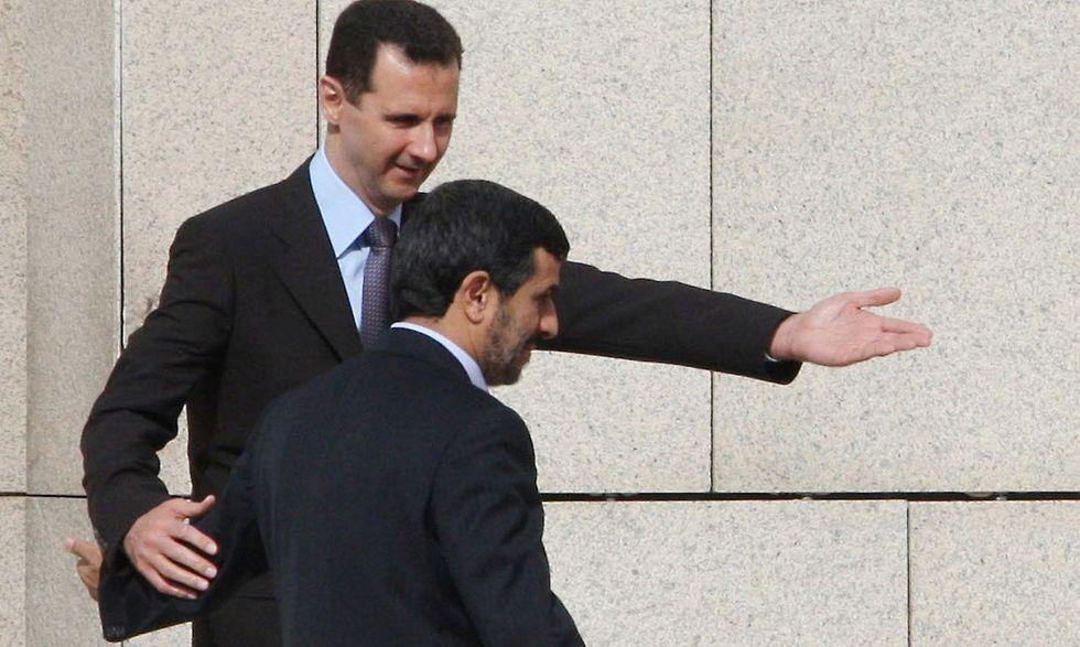Ma in Siria non ci sono buoni e cattivi