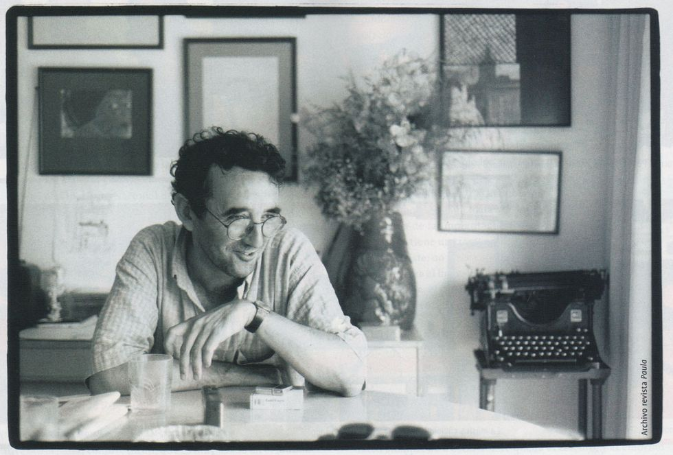 «Il ponte in fiamme che unisce parole e gesti». La fissazione di Bolaño per Turgenev