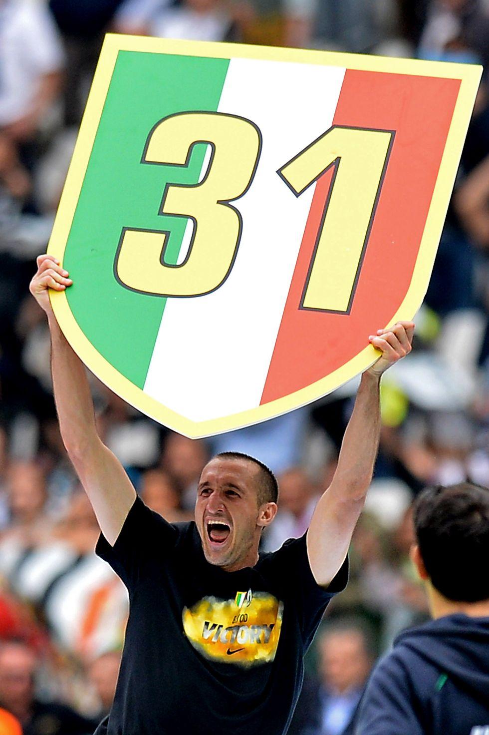 Juventus, lo scudetto della 'normalità'