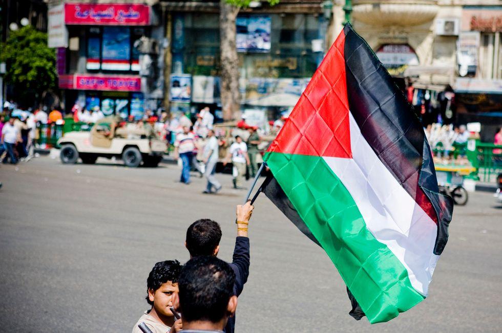Google riconosce lo stato palestinese. Scoppia il caso diplomatico