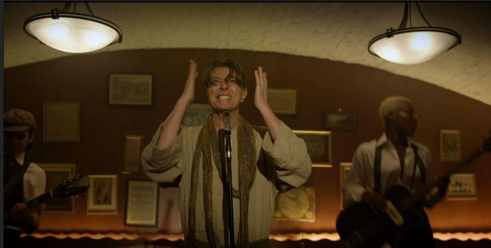 David Bowie, il video di The Next Day