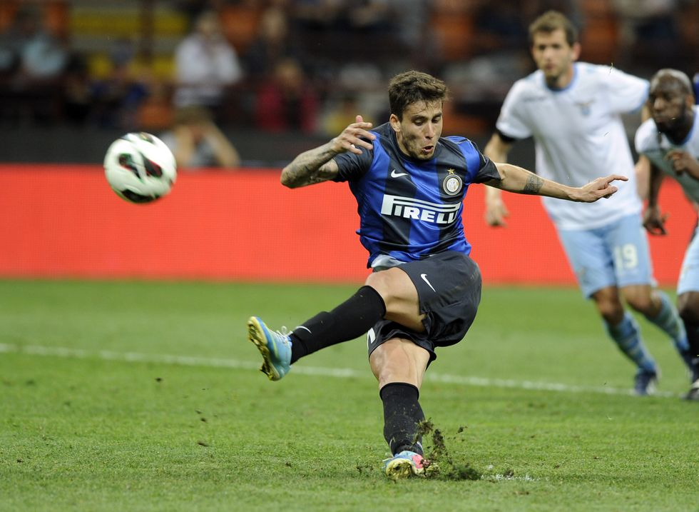 L'Inter in svendita?