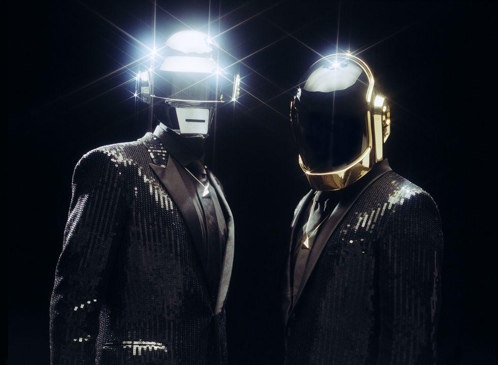 Daft Punk: i Pink Floyd della dance alla conquista del mondo