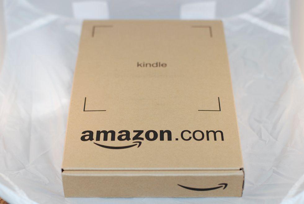 Amazon sta lavorando a uno smartphone 3D