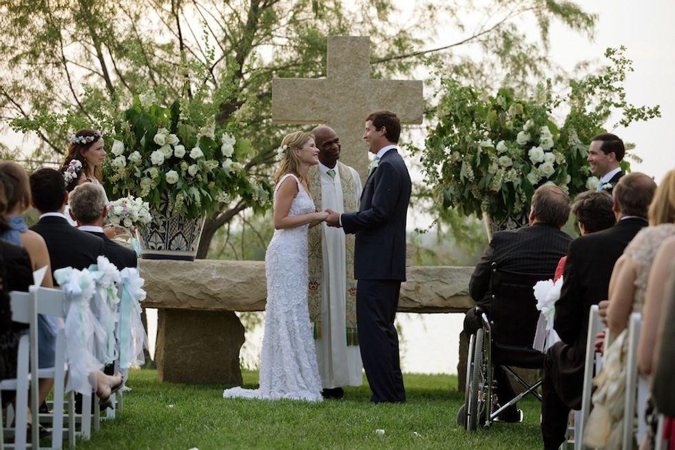 Le 10 mosse per un matrimonio perfetto