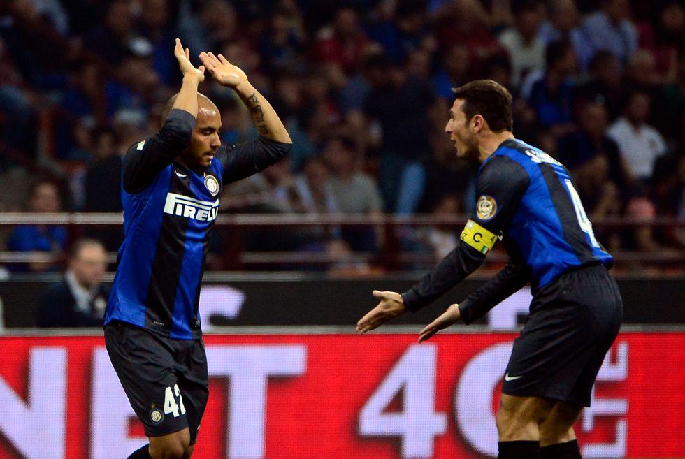 Da Stankovic a Ranocchia, tutti gli infortuni dell'Inter