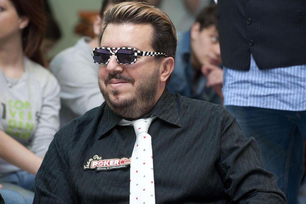 La dieta del pokerista perfetto