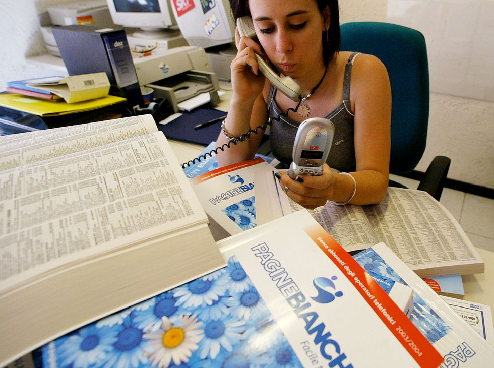 I call center italiani? Ormai sono in Albania