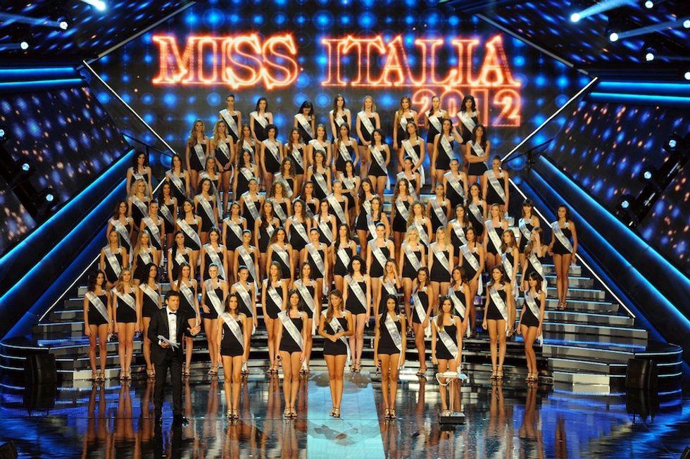 La Rai cancella Miss Italia. E la vicenda approda in Parlamento