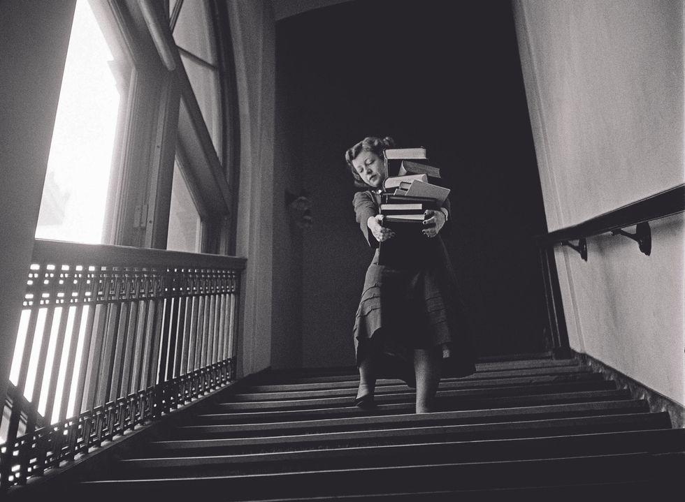 Le foto di Stanley Kubrick in mostra a Genova