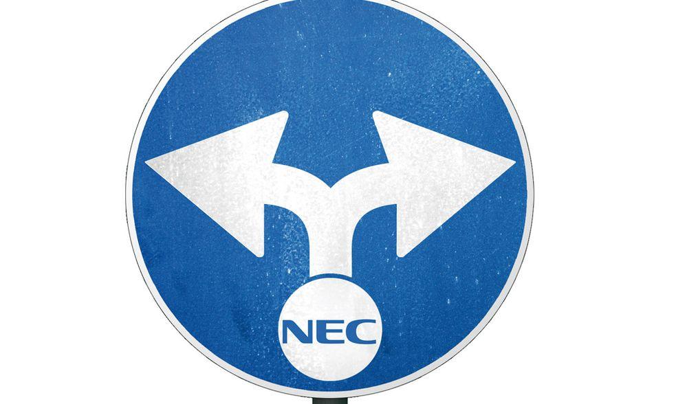 """Nec ed energie rinnovabili: """"vorremmo investire molti yen (se non vi diamo troppo disturbo)"""""""