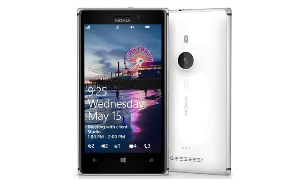 Nokia Lumia 925, cosa c'è di nuovo?