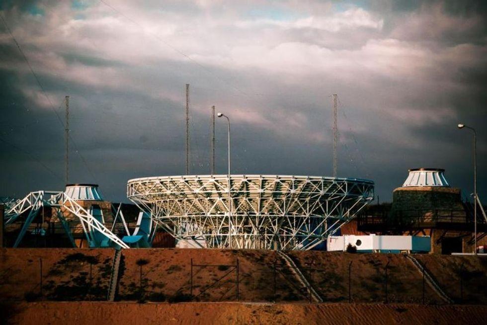 Radar Muos: uno scienziato rassicura i siciliani