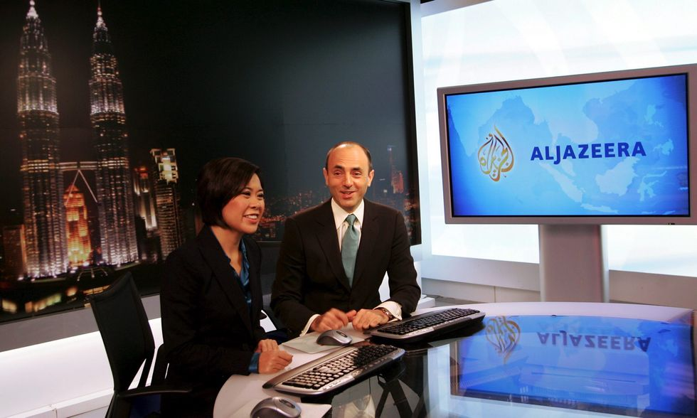 La crisi di Al Jazeera, megafono dei nuovi potenti