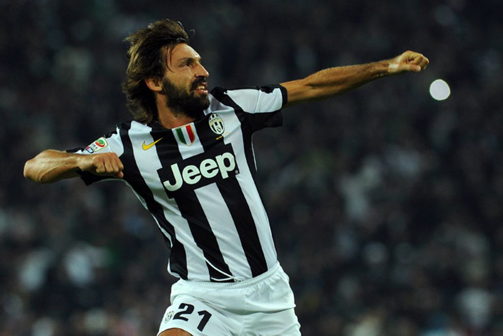 Scudetto Juventus: 5 libri sulla Signora