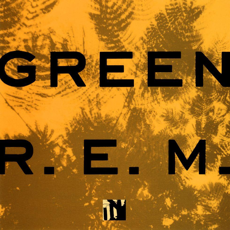 R.E.M.: buon compleanno 'Green'