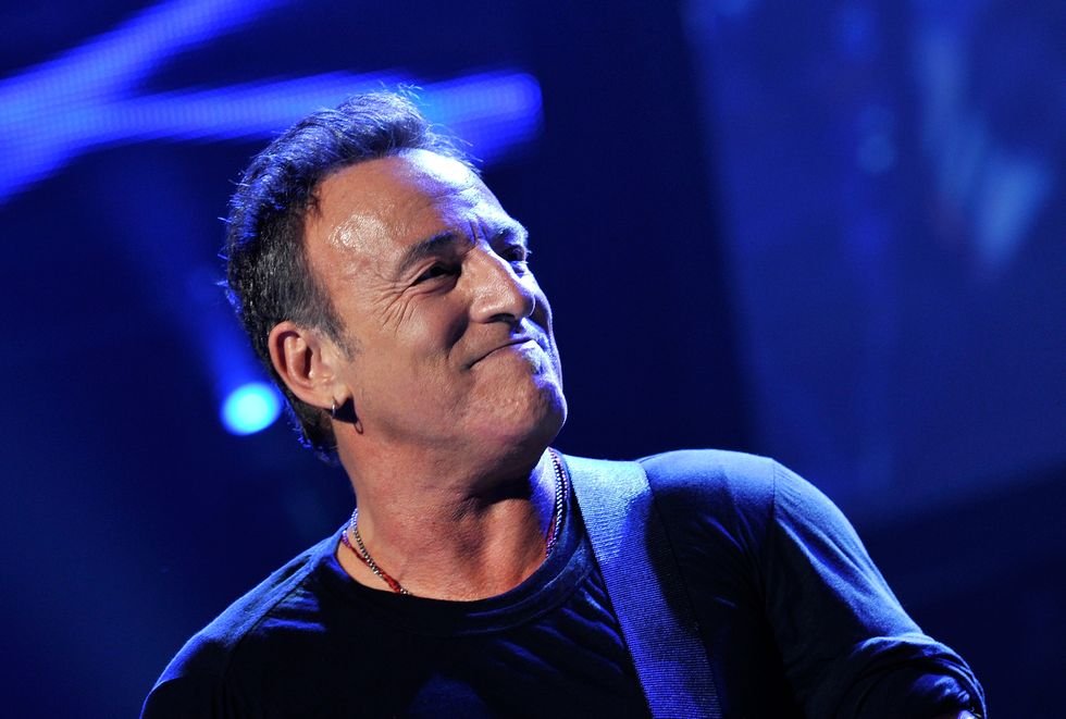 Springsteen: niente show in North Carolina per la legge anti LGBT