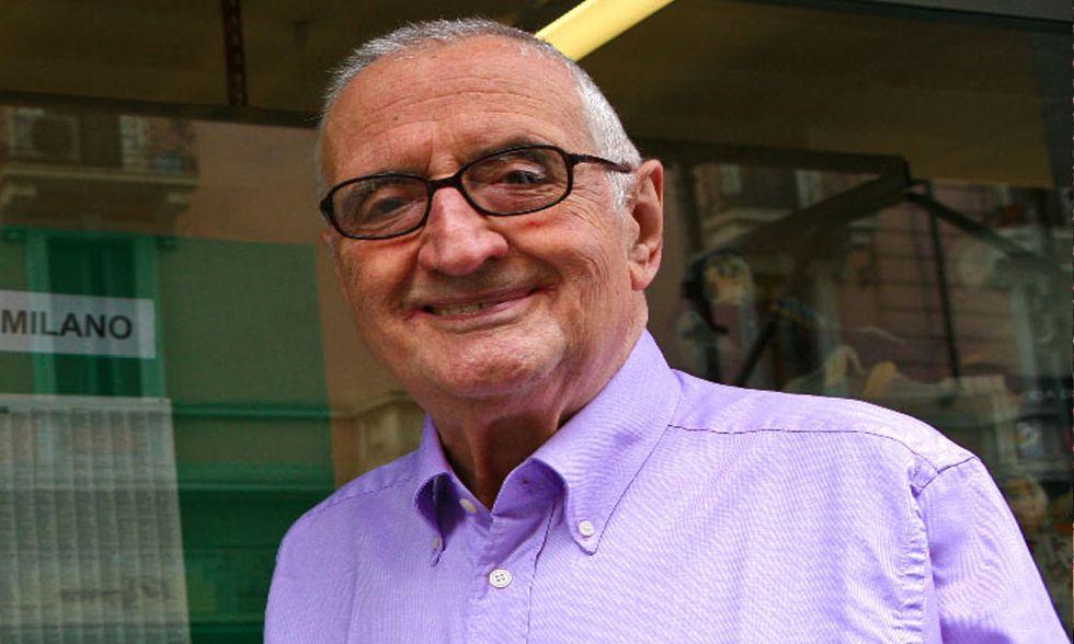 Roberto Denti, un ricordo personale
