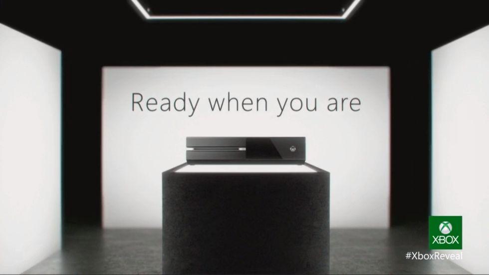 Xbox One, Microsoft piazza un orecchio nel tuo soggiorno, e sarà sempre in ascolto