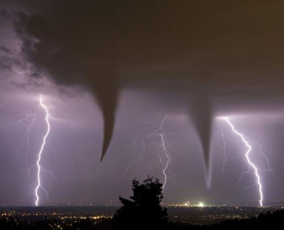 I tornado più violenti della storia