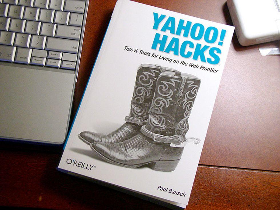 Yahoo! e Tumblr, un affare per gli hacker