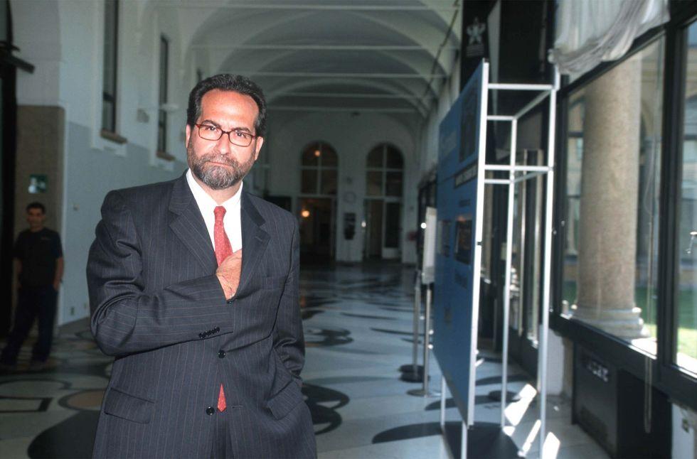 Mps: il groviglio armonioso resiste, parola di Pierluigi Piccini, ex sindaco di Siena