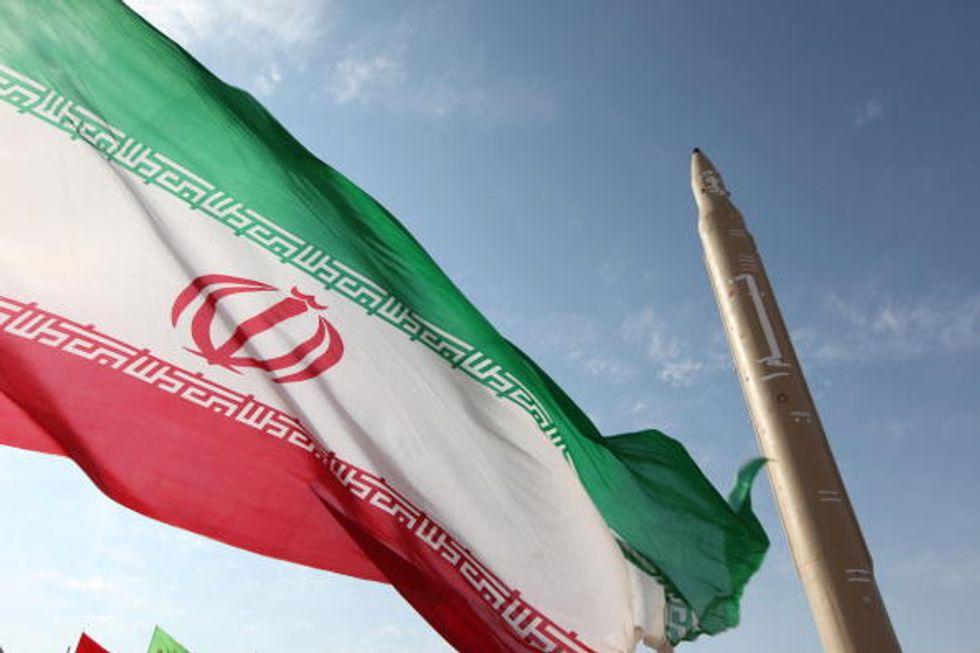 Clima esplosivo per l'Iran al voto