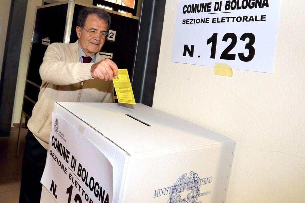 Referendum a Bologna: vince il partito della disaffezione